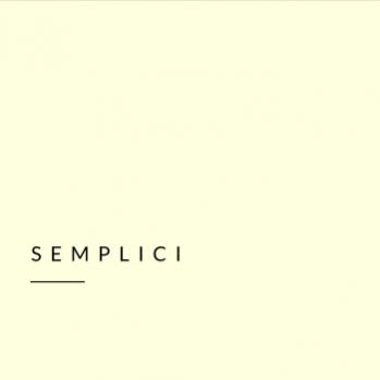semplici