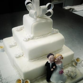torte di matromonio